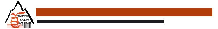 Association Rigzen Zanskar