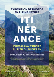 flyer exposition itinerance 2020
